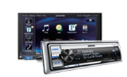 Car Stereos Category